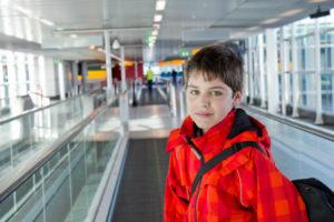Boys Luggage