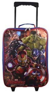 Avengers Boys Luggage