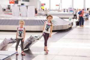 Kids Rolling Luggage