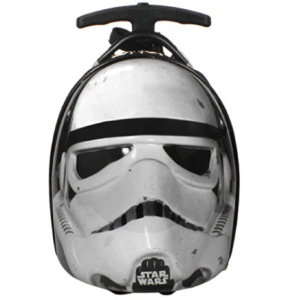 Stormtrooper Luggage Scooter